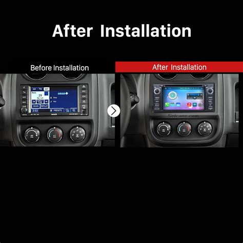 airbag deployment 2009 dodge ram 1500 navigation system oem pure android 6 0 capacitive touch screen satellite navigation system for 2009 2010 2011 2012