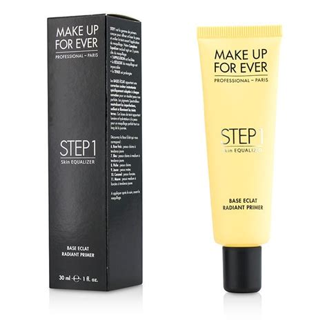 Makeup Forever Step 1 makeup for new zealand step 1 skin equalizer 9 radiant primer yellow by makeup for