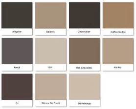 miller paint colors colorevolution browns