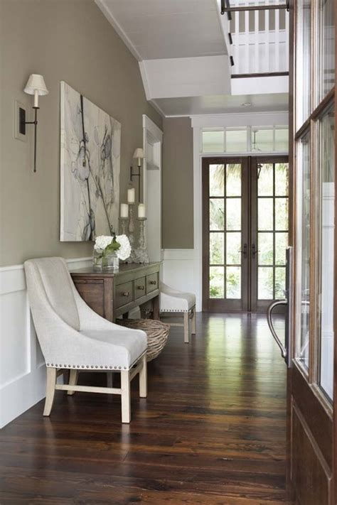 Foyer Paint Colors | remodelaholic favorite entryway and foyer paint colors