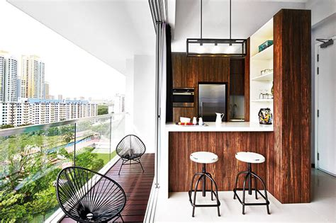 home decor ideas singapore 6 creative things to do with a hdb flat s balcony home