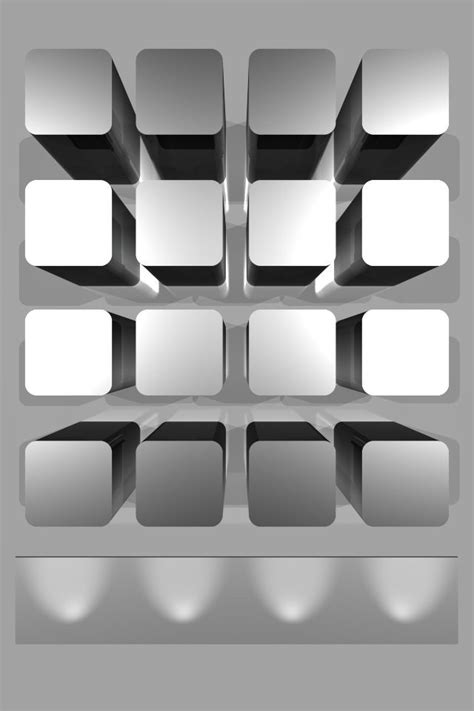 Iphone Shelf Wallpapers by 3d Shelf Iphone Wallpaper Hd