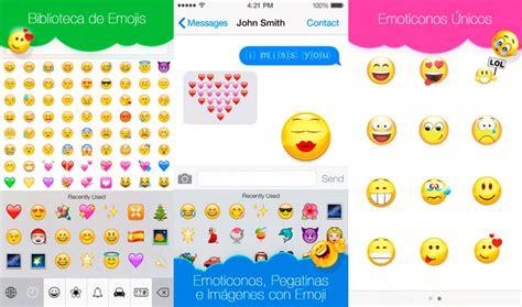 cadenas para whatsapp cambiar nombre las 10 mejores apps de emoticonos para iphone y ipad