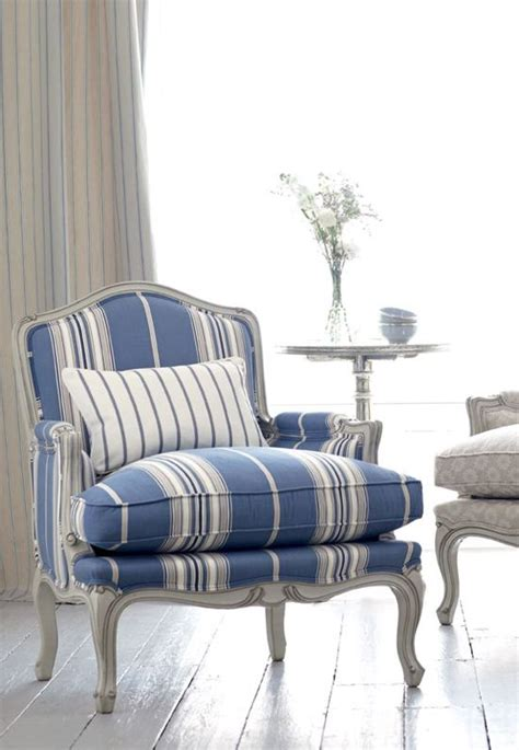 bergere home interiors best 25 striped chair ideas on black and