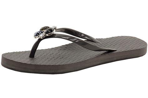 lindsay phillips sandals lindsay phillips s kelli switchflops grey flip flops