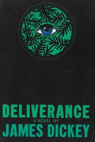 deliverance  james dickey