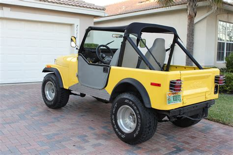 jeep 1980 cj5 1980 jeep cj5 pictures cargurus