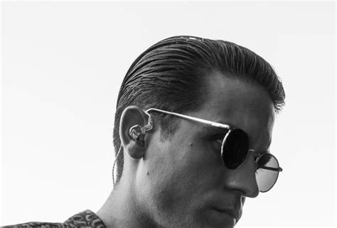 what hairstyle does g eazy have g eazy hairstyle hairstyles by unixcode