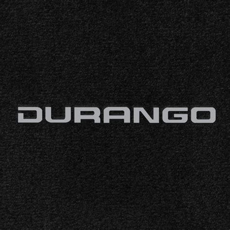 cargo mat for dodge durango 2018 dodge durango r t cargo mat