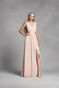 petal colored bridesmaid dresses 25 best ideas about vera wang bridesmaid dresses on