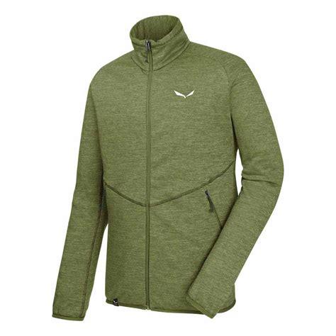 Jacket Hoodies Pl 434 salewa puez melange pl fz jackets fleece capulet olive