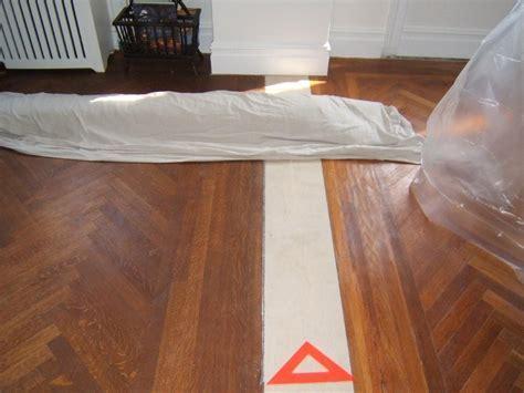 Wood Flooring Refinishing and Repair. Restore or replicate