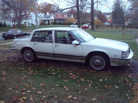 1988 buick park avenue classic buick park avenue 1988