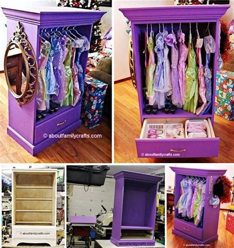 1000 ideas about dresser in closet on