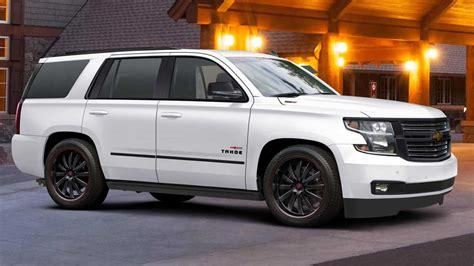hp chevy tahoe suburban  ultimate family haulers