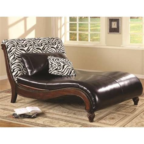 zebra print chaise 17 best images about furniture i love on pinterest zebra