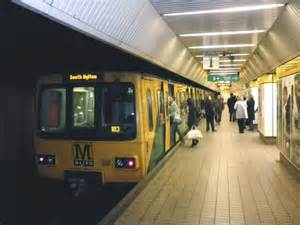 by metro newcastle airport newcastle central metro station 169 roger cornfoot