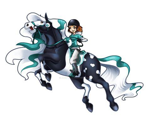 woah horse im a friend jump in horseland rp