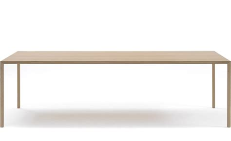 Slim Dining Table Arco Slim Table By Bertjan Pot Hivemodern