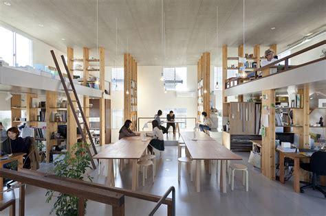 arch studio pillar grove mamiya shinichi design studio archdaily