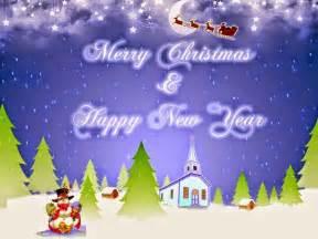 gambar foto foto kata ucapan selamat natal dan tahun baru simple keren