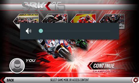 mod game balap motor game balap official sbk 15 full mod apk segalareview