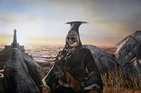 Black Hollow souls 2 black hollow mage black hollow mages are
