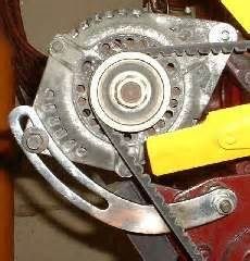 alternator installation any style