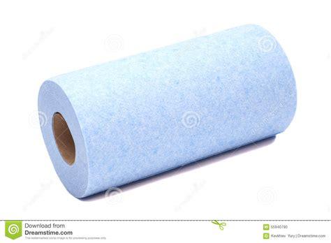 papier de cuisine rouleau de serviettes de cuisine de papier photo stock
