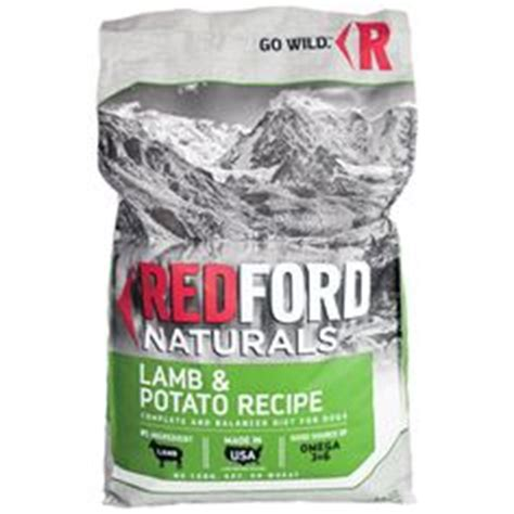 redford naturals food 12 54 152 19 the complexities of this unique formula emerge in every morsel for your