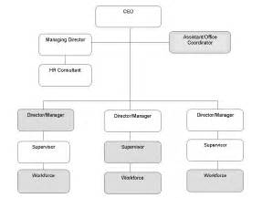 best photos of typical hr structure university