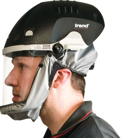 powered dust mask woodworking trend air pro airshield pro respirator 230v uk