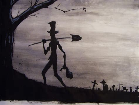 painting robbing grave robber 1 of 3 in struggle humans will resort to