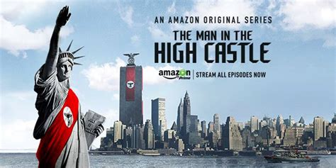 Man in the high tower season 2 release date