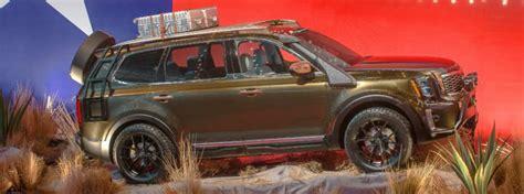 Kia Usa 2020 by 2020 Kia Telluride Suv Debut And Usa Release Date