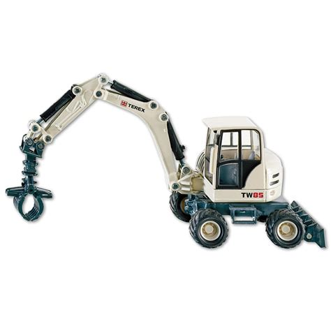 Miniatur Excavator Excavator Mainan Excavator Mini Special Price 1 consoles and toys heavy haulage transporter with flat bed trailer 1 87 scale siku