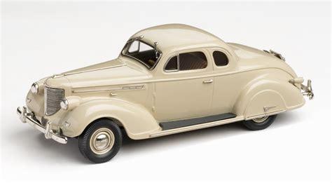 1938 chrysler coupe 1938 chrysler imperial eight c 19 coupe model cars hobbydb