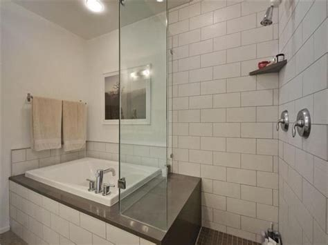 small bath and shower combo small soaking tub shower combo bath remodel