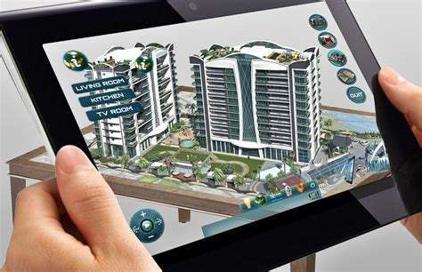 augmented reality augmented reality ar a quickly growing new age