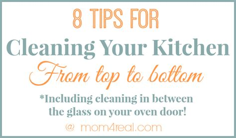 kitchen cleaning tips how to clean your oven naturally vintage cleaning tip