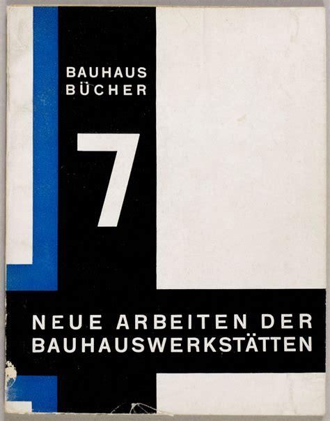 libro bauhaus desc 225 rgate gratis los libros de la bauhaus