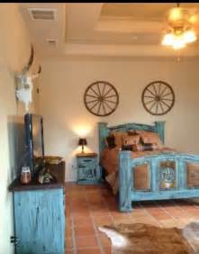 Western Themed Bedroom Ideas » Home Design