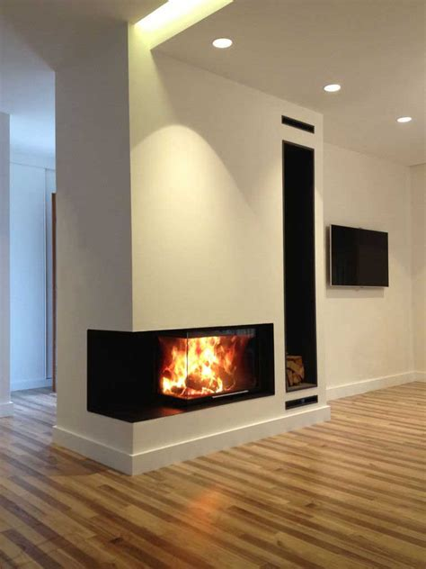 gas wall fireplaces contemporary corner gas fireplace wall mounted ideas