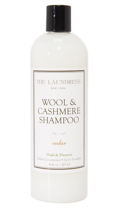 The Laundress by Shop The Laundress Wool Shoo In Cedar At