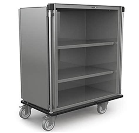 Shelf Of Sterilized Instruments by Medstor Sterile Services Instrument Carts