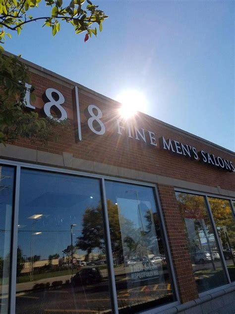 haircut near me vista 18 8 fine men s salon the best men s haircut in schaumburg
