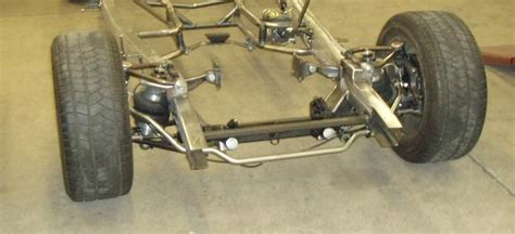 front suspension kits for rods rods in ohio