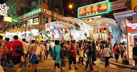 Oleh Oleh Gantungan Kunci Souvenir Hongkong sensasi belanja di market hong kong