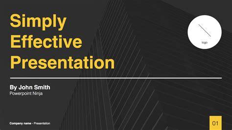 Persuasive 2 Powerpoint Template By Slidehack Graphicriver Persuasive Powerpoint Template