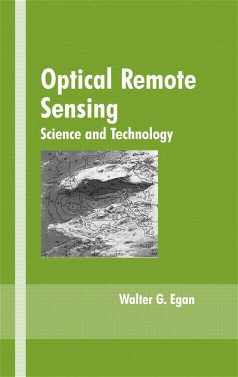 laser safety management optical science and engineering books optical remote sensing science and technology crc press